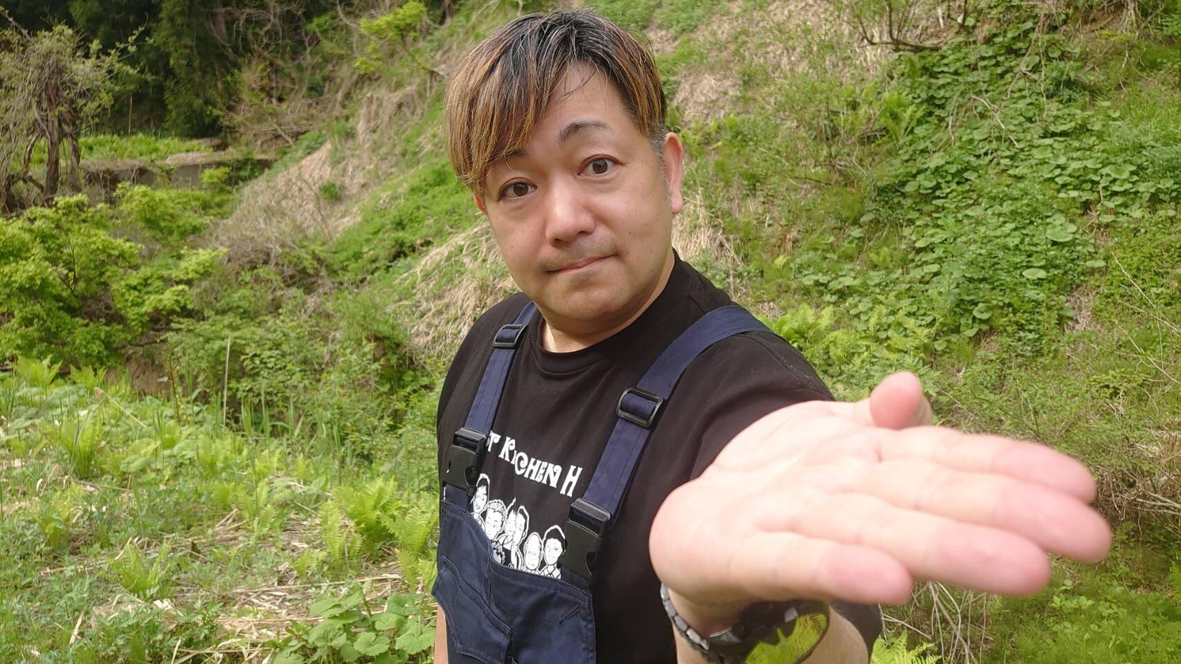 信州発!塚田けんぢのみんなのラーメン